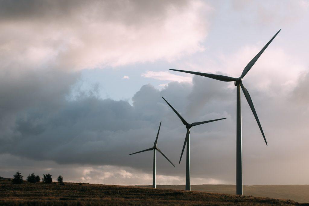 Webinar | Liquid storage for wind and solar power – Renewable Methanol